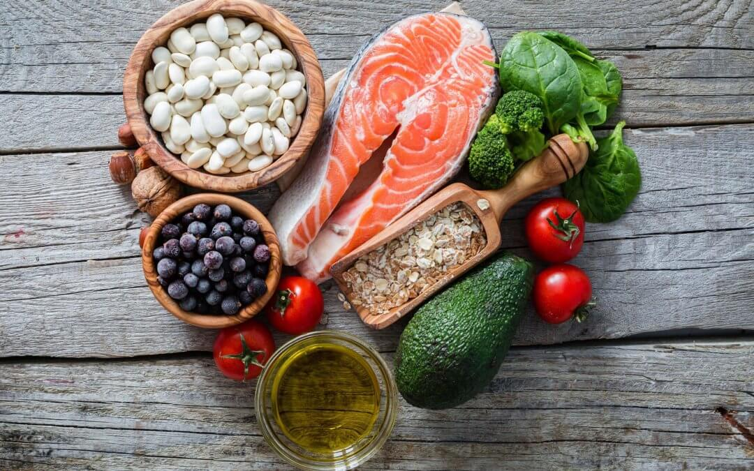 Four Healthy Fats To Add Into Your Day