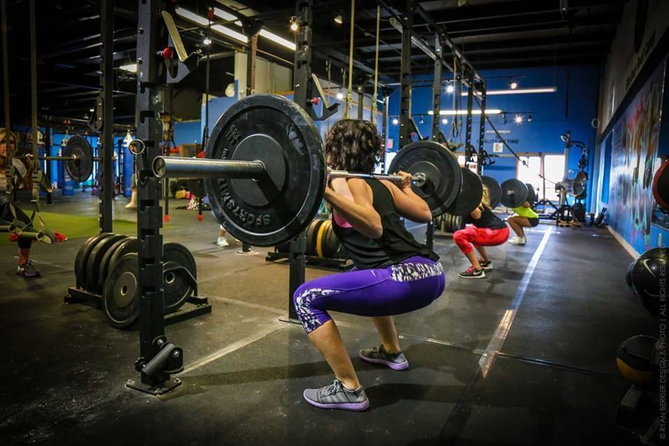 The 5 Best Butt Exercises for Women