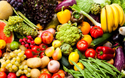 6 Common Facts and Myths About Organic Food