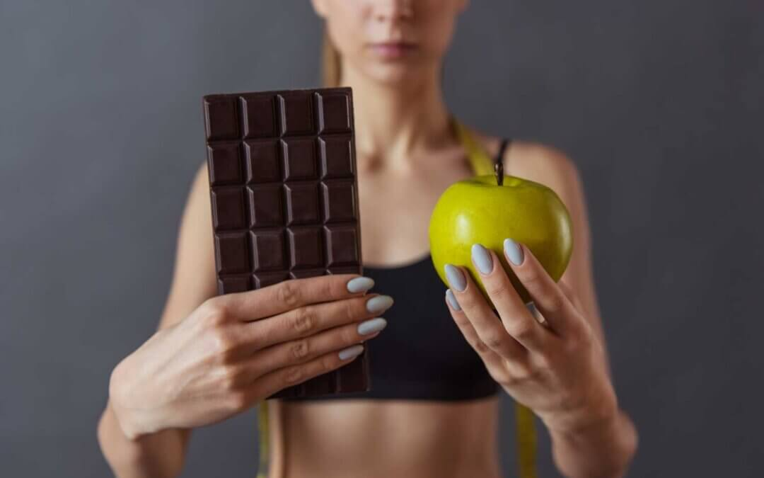 How to create good habits for healthy eating