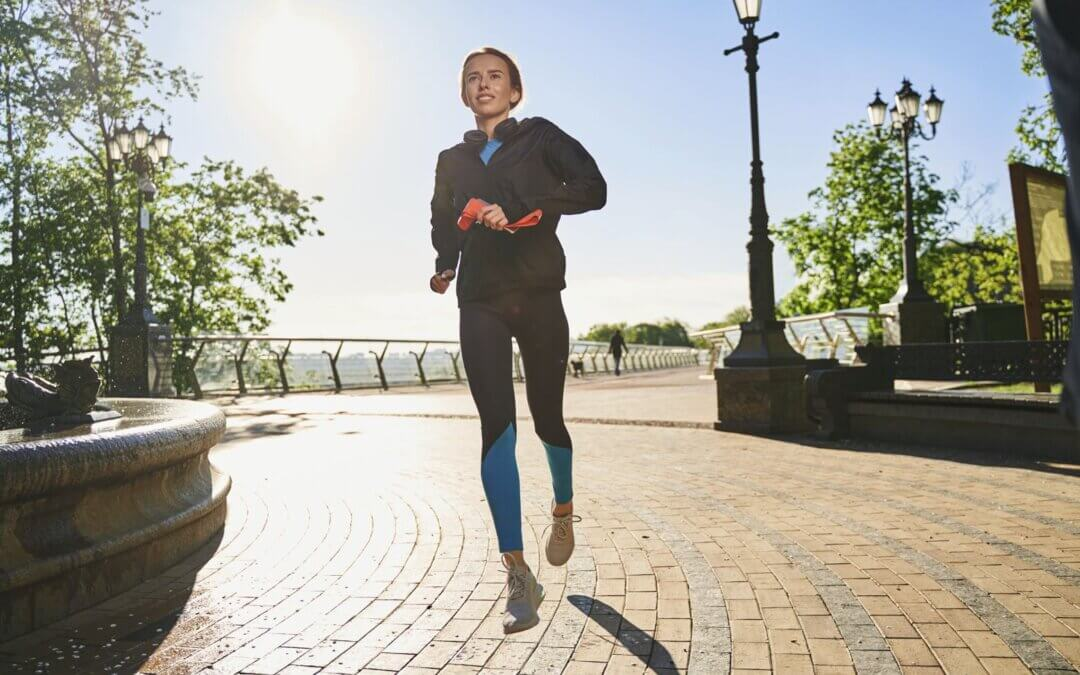 Cardio Tips to Boost Your Bootcamp Experience